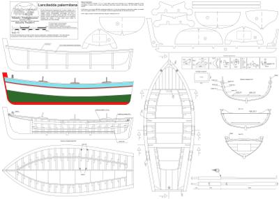 Progetto barca in legno pdf cerca con google for Progetto gazebo in legno pdf