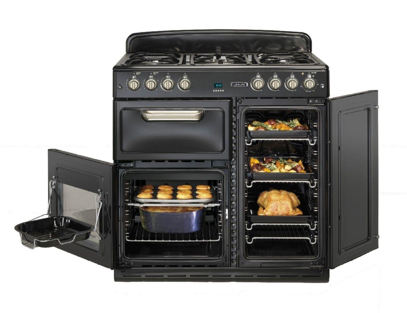 Cocina a gas 90x60 beko leisure cm09frk cocinas - Cocina gas beko ...