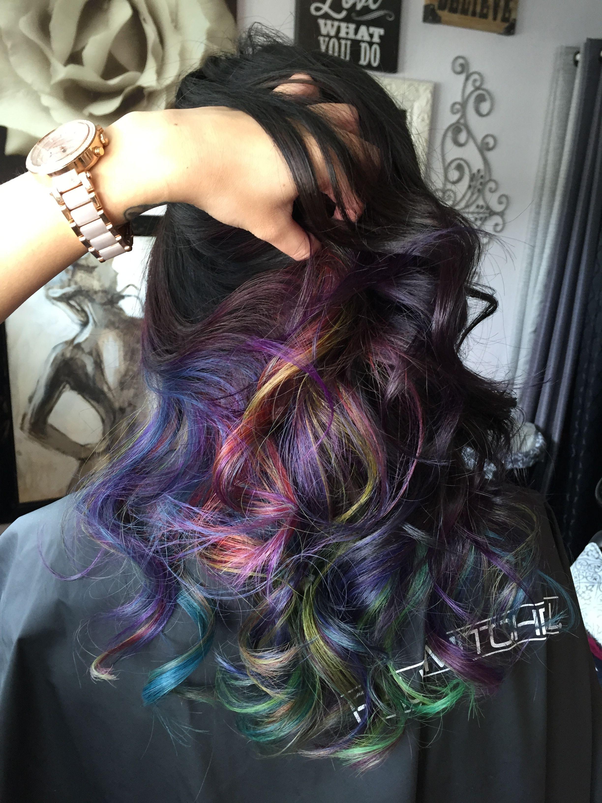 Sabre Salon Honolulu, HI (With images) Diy hairstyles