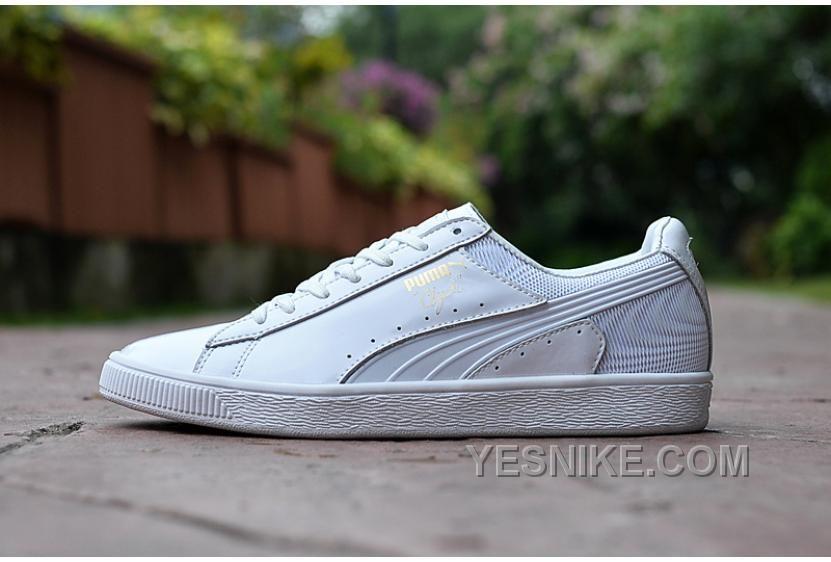 best loved 713b6 a193e New Adidas Shoes. http   www.getadidas.com puma-clyde-wraith-