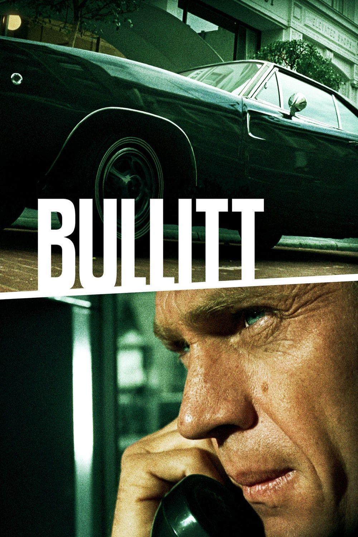 Bullitt movie poster httpifttt2rfbhyr bullitt movie