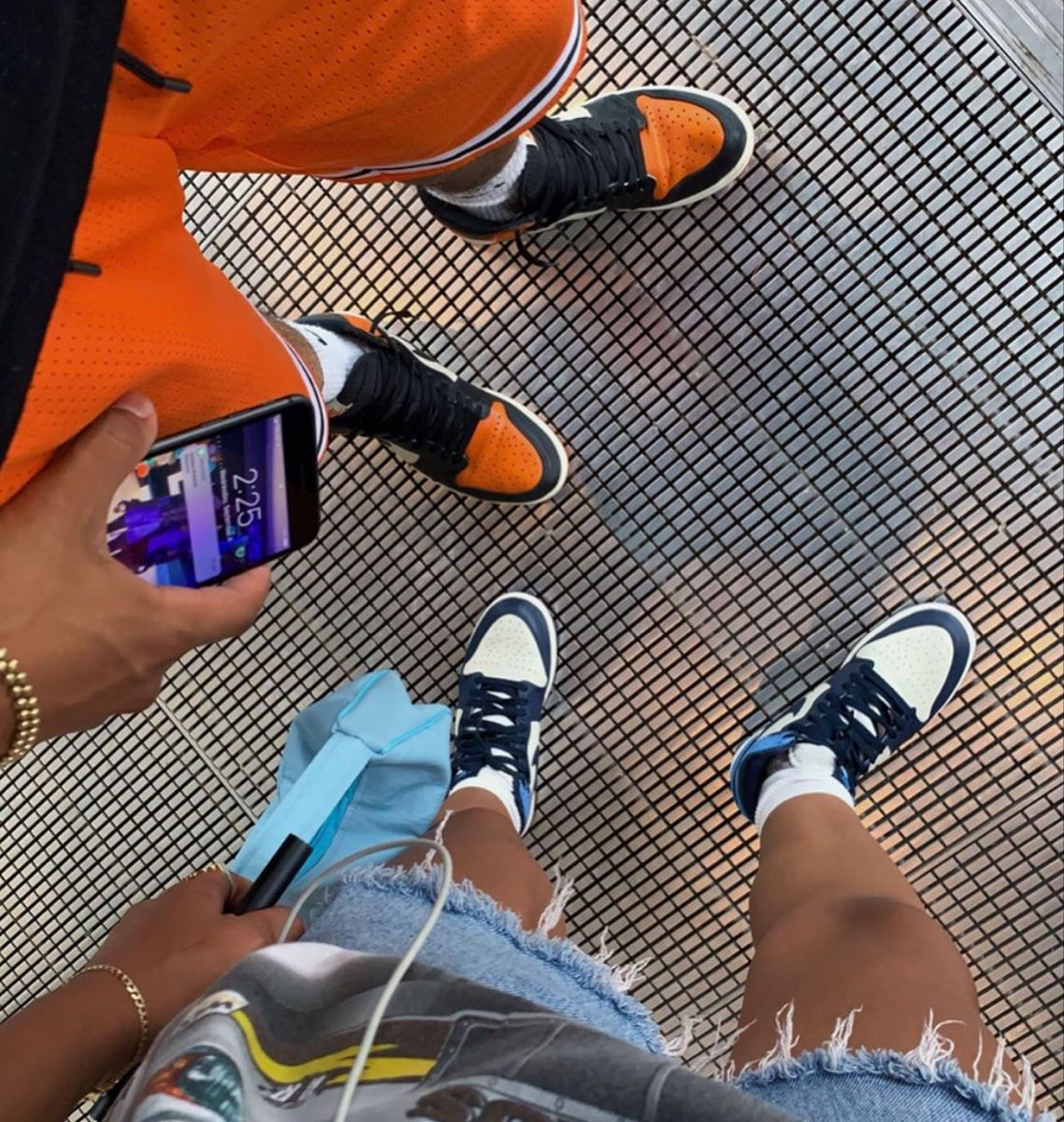 couples matching shoes jordans