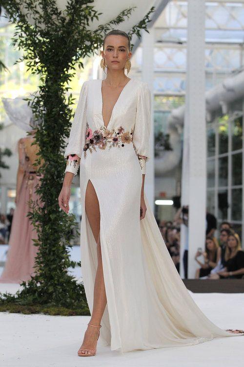 Photo of 100 atemberaubende Brautkleider für das Jahr 2019!