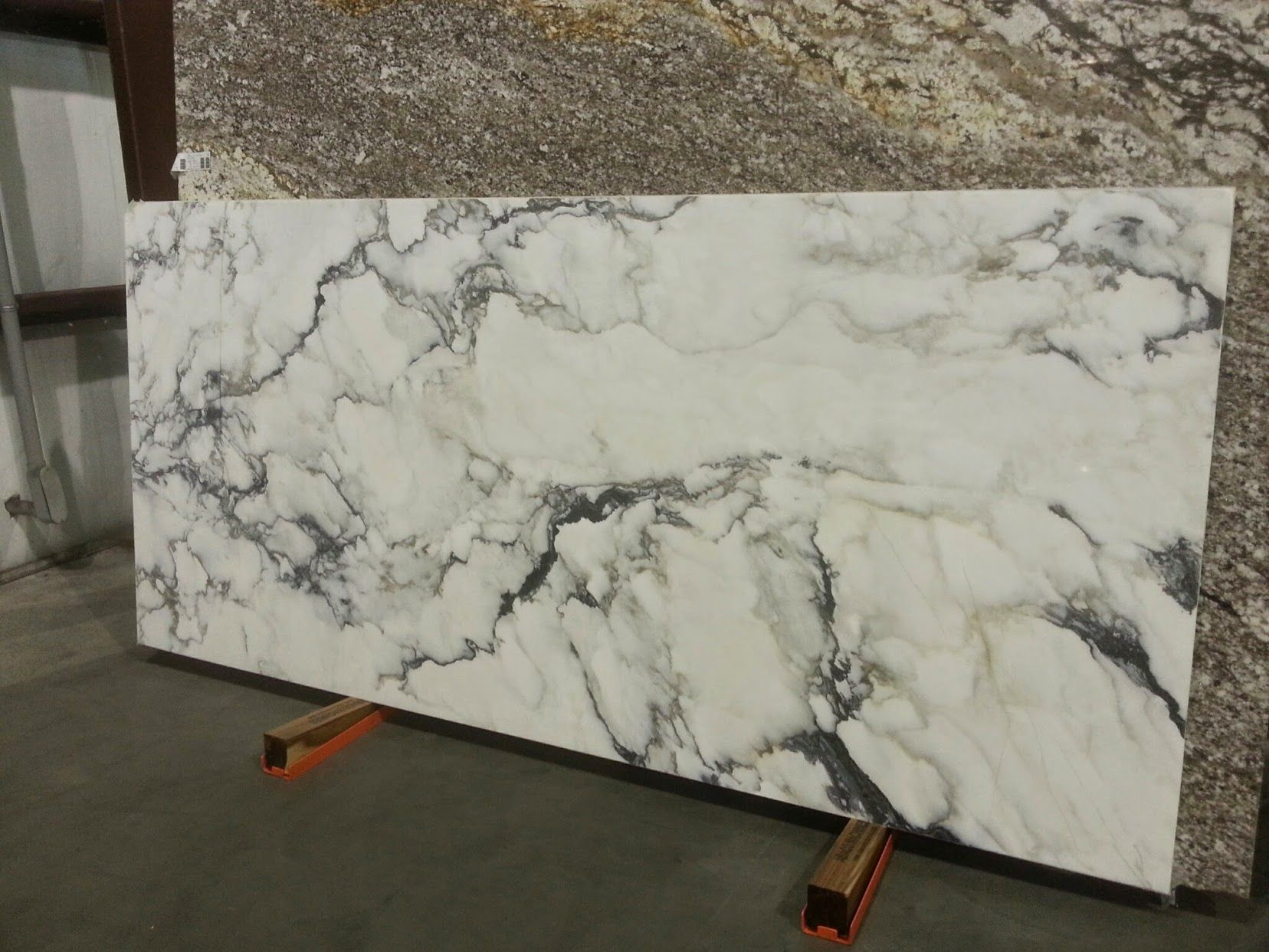 New Exotic Granite Colors At Ecstatic Stone Noturno