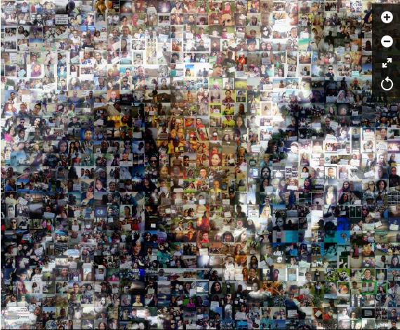 "La NASA difunde ""selfie global"" por el Día de la Tierra  http://www.sinembargo.mx/22-05-2014/1000759… | pic.twitter.com/2dWf4JsZ8r"