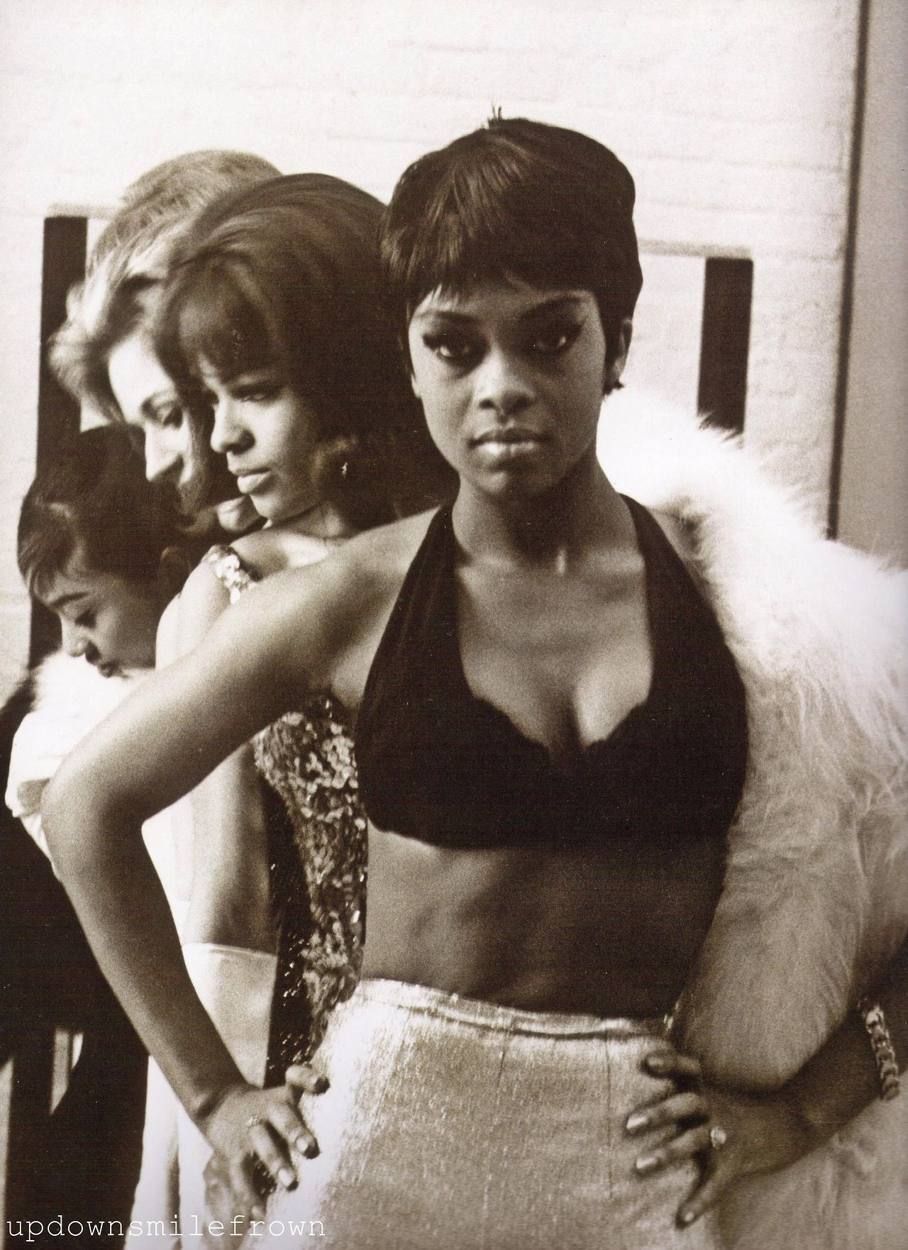 Images Of Lola Falana Classy dancer, lola falana (sammy's girlfriend), and girls from golden