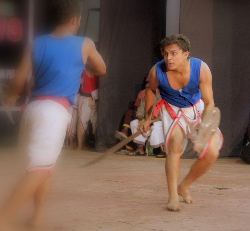 Kalarippayattu the oldest martial art martial arts