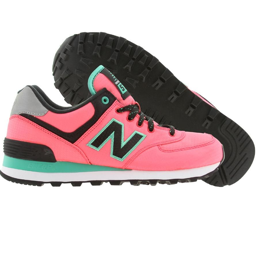 quality design 112d5 8e7de New Balance Women WL574WBG - $69.99 | Women | Shoes, New balance ...