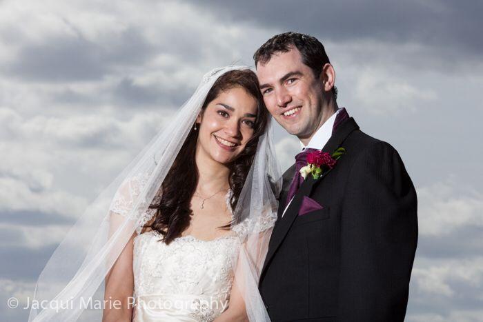 Fabulous Couple Wedding Photographed By Hampshire Photographers Jacqui Marie Photography VISIT