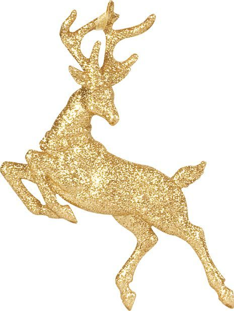 Linea Mystical soft gold leaping glitter reindeer  Mystical soft gold leaping glitter reindeer. An exciting decoration that adds fun to your tree. We a  http://www.comparestoreprices.co.uk/christmas-tree-decorations/linea-mystical-soft-gold-leaping-glitter-reindeer.asp