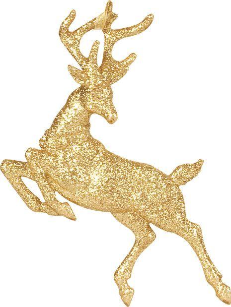 Http Www Comparestoreprices Co Uk Linea Christmas Decorations Reviews Asp Glitter Reindeer Gold Christmas Decorations Gold Poster