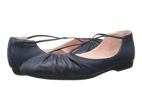 02873f3b793 Taryn Rose Bryan Navy - Zappos.com Free Shipping BOTH Ways