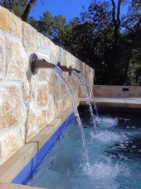 Private Residence In Sonoma Ca Fountains Unique