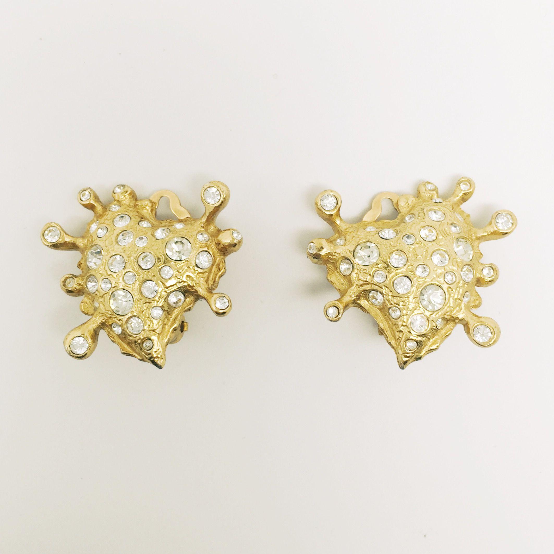 Vintage jewelry designs