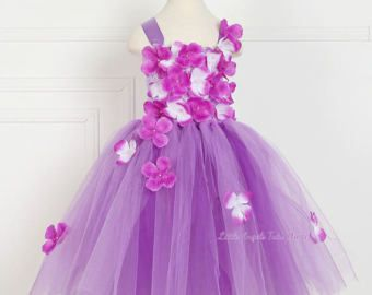 Handmade Tutu Dresses