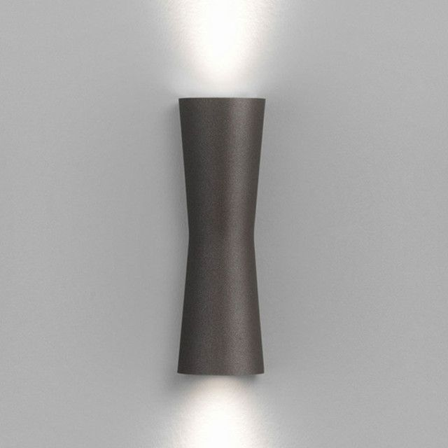 Wonderful Modern Outdoor Wall Sconce Lighting Modern Outdoor