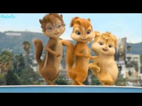 Video Esquilo Canta Parabens Youtube Com Imagens Feliz