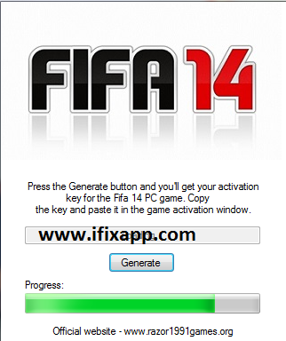 fifa 14 origin key generator free download no survey
