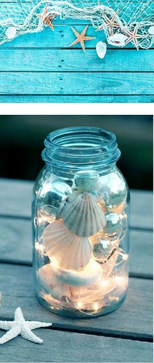 Küstendekor - Ozean themenorientiertes Küchendekor. Denken Sie daran, wie andere reisen ...
