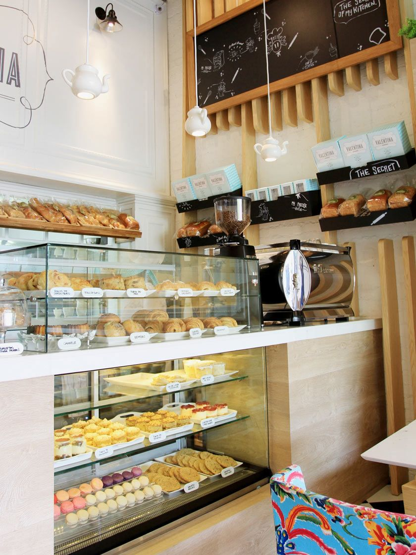 Valentina bakery medell n colombia i like the layers of for Case interior design