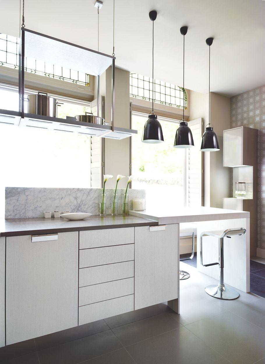 Amazing Smallbone Kitchen By Kelly Hoppen