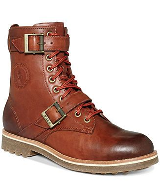 Polo Ralph Lauren Maurice Boots Shoes Men Macy S With