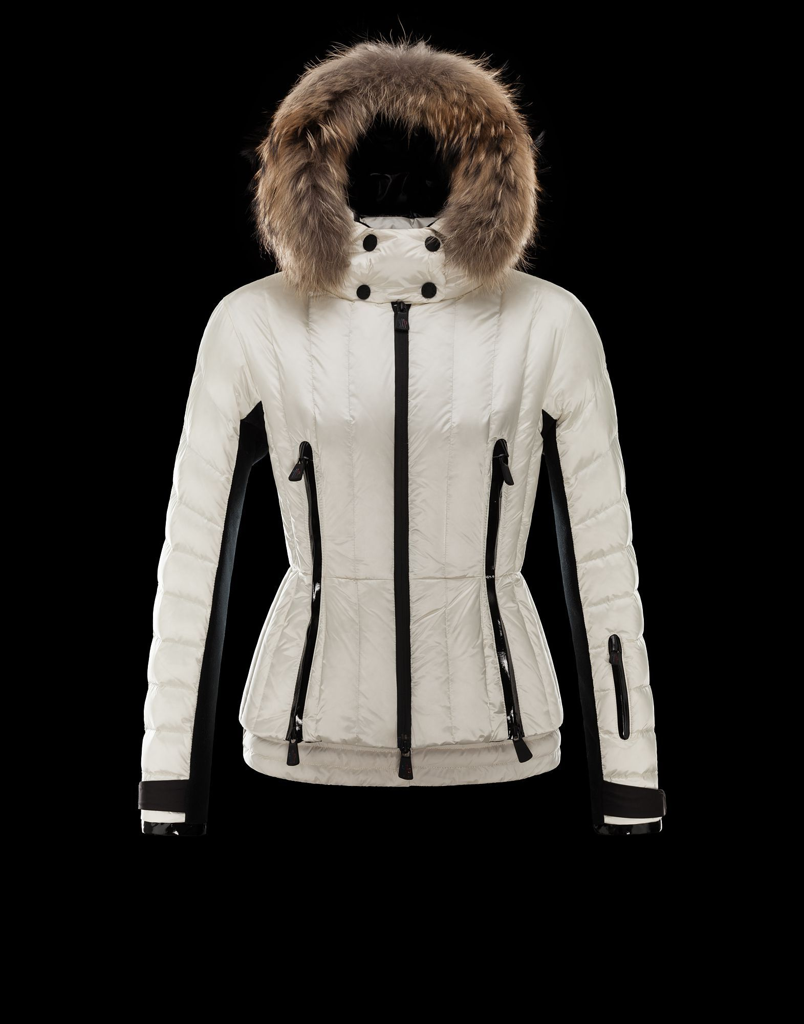 moncler ski jacket on sale