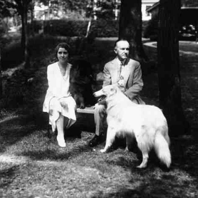 Coolidge Pets, Dogs, Calvin coolidge