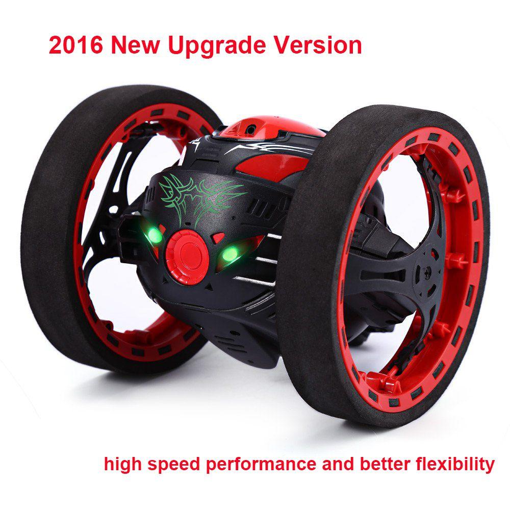 2016 Neue Upgrade Version Mini Bounce Auto Sj88 Rc Autos 4ch 24 Ghz