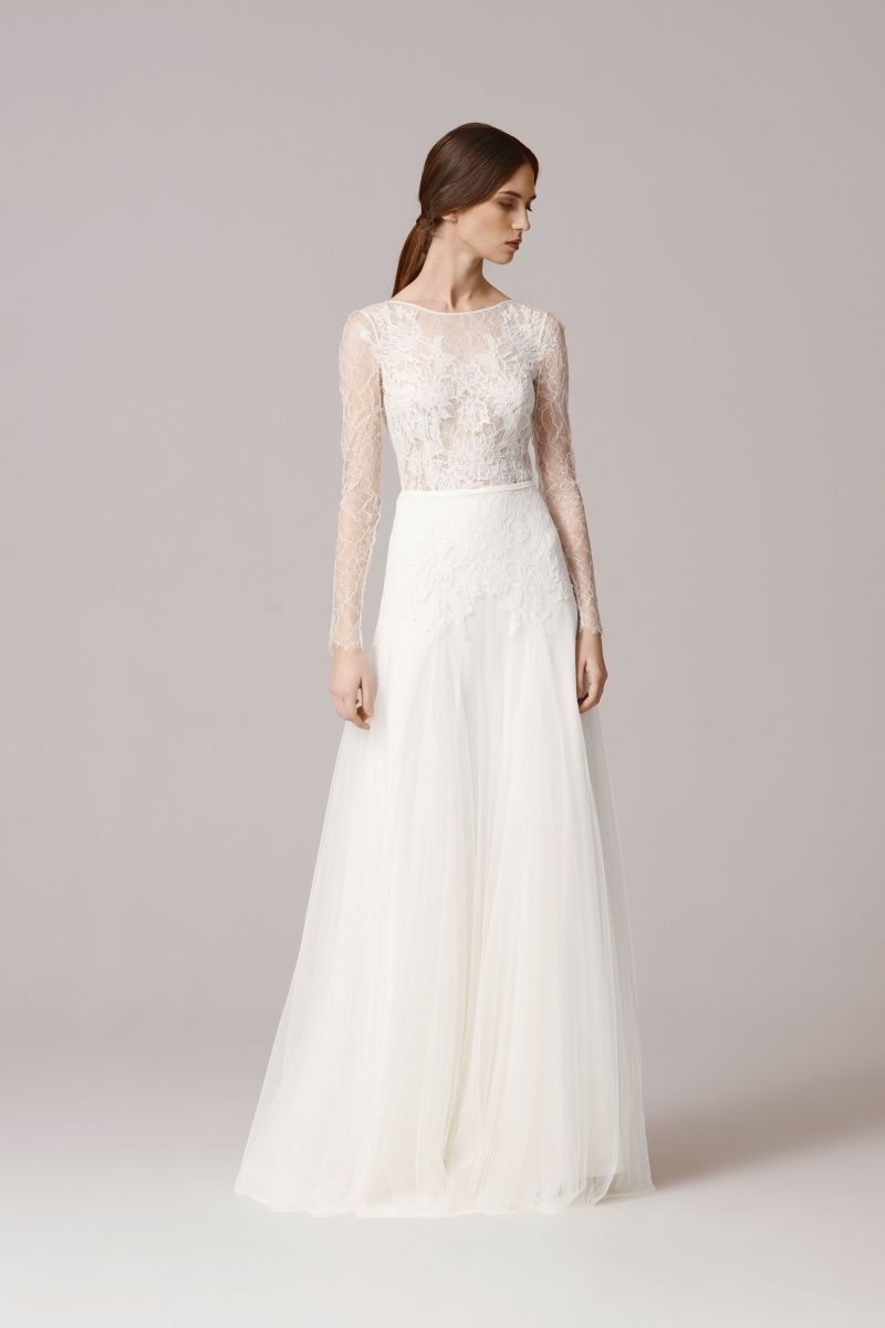 Ever suknie Ślubne anna kara wedding pinterest wedding dress
