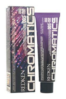 Chromatics Prismatic Hair Color 5Vb (5.25) - Violet/Brown Redken 2 oz Hair Color Unisex