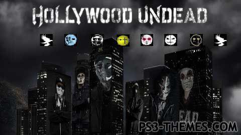 Hollywood Undead 2 Hollywood Undead Undead Hollywood