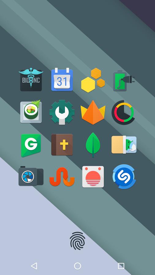 Apklio Apk for Android Urmun Icon Pack 2.6.0 apk