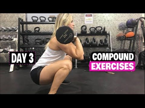 compound exercises day 3 full body workoutfitness18