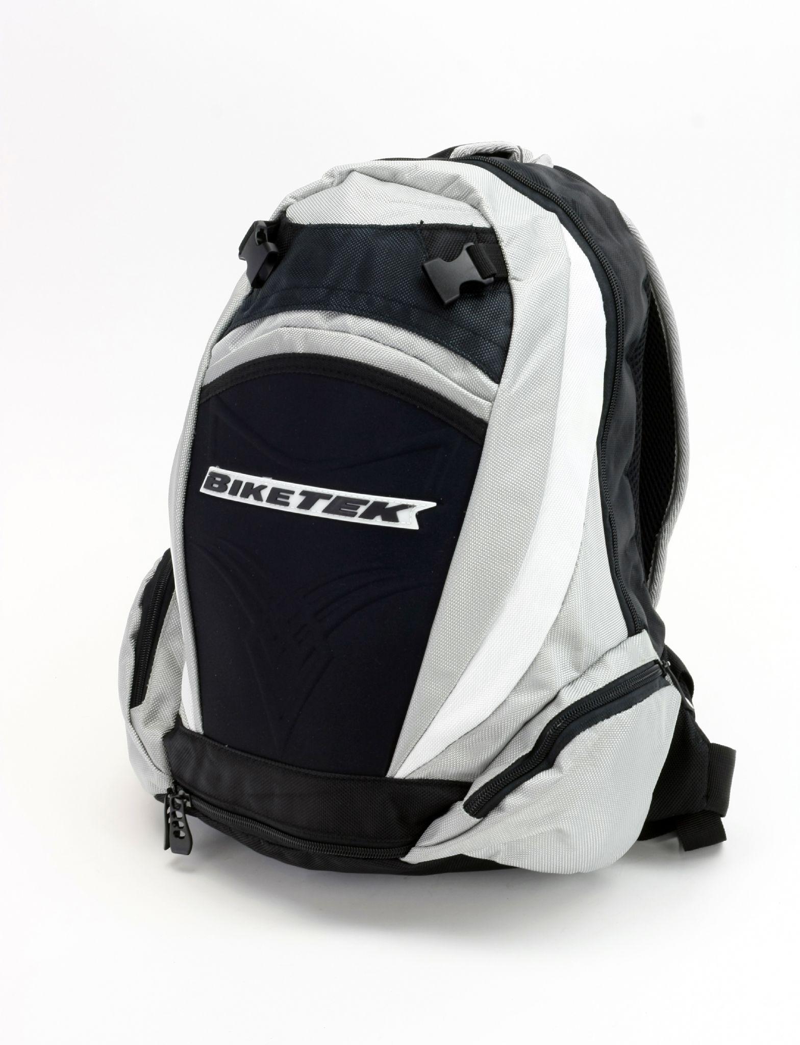 Motorcycle Backpack Helmet Carrier  292c8a7227d46