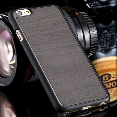 iPhone Case Cover for 6 / 5 Models - Classic Wood