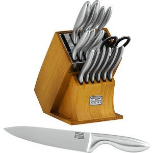 Chicago Cutlery Forum 16-Piece Cutlery Set