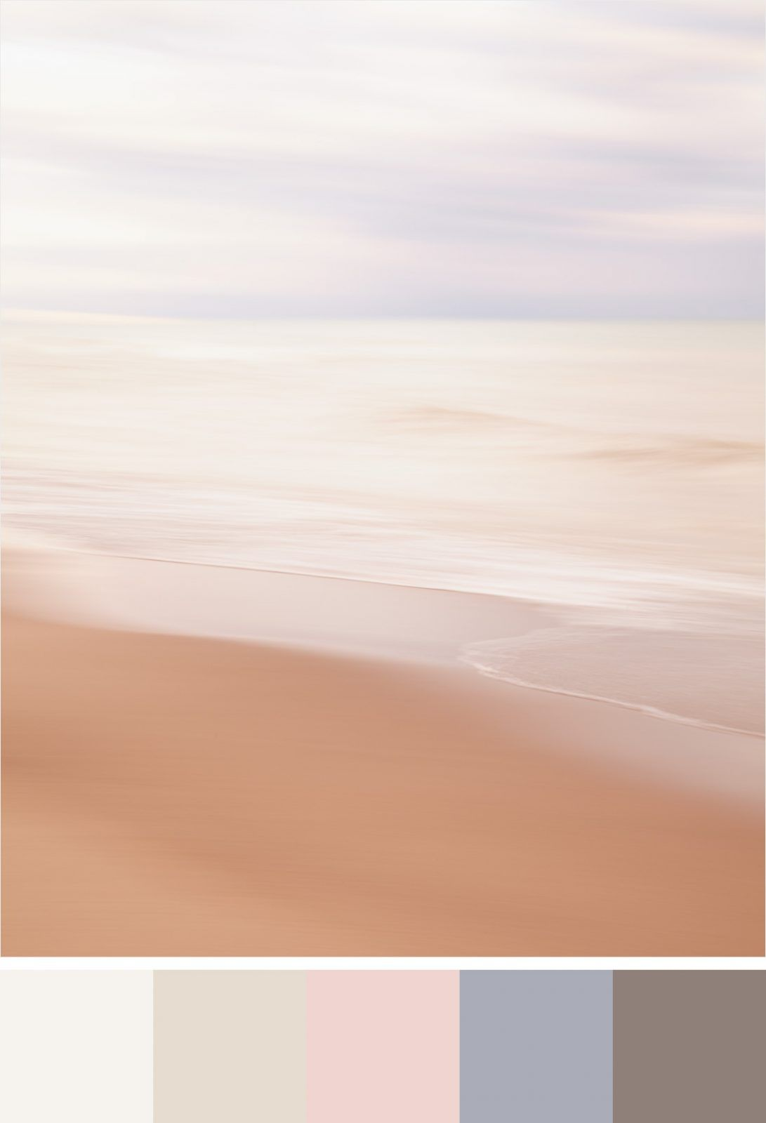 She Danced Among The Morning Tide Paint Color Palettes Benjamin