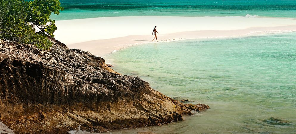 Winspire Experience | Grand Hyatt at Baha Mar, Bahamas