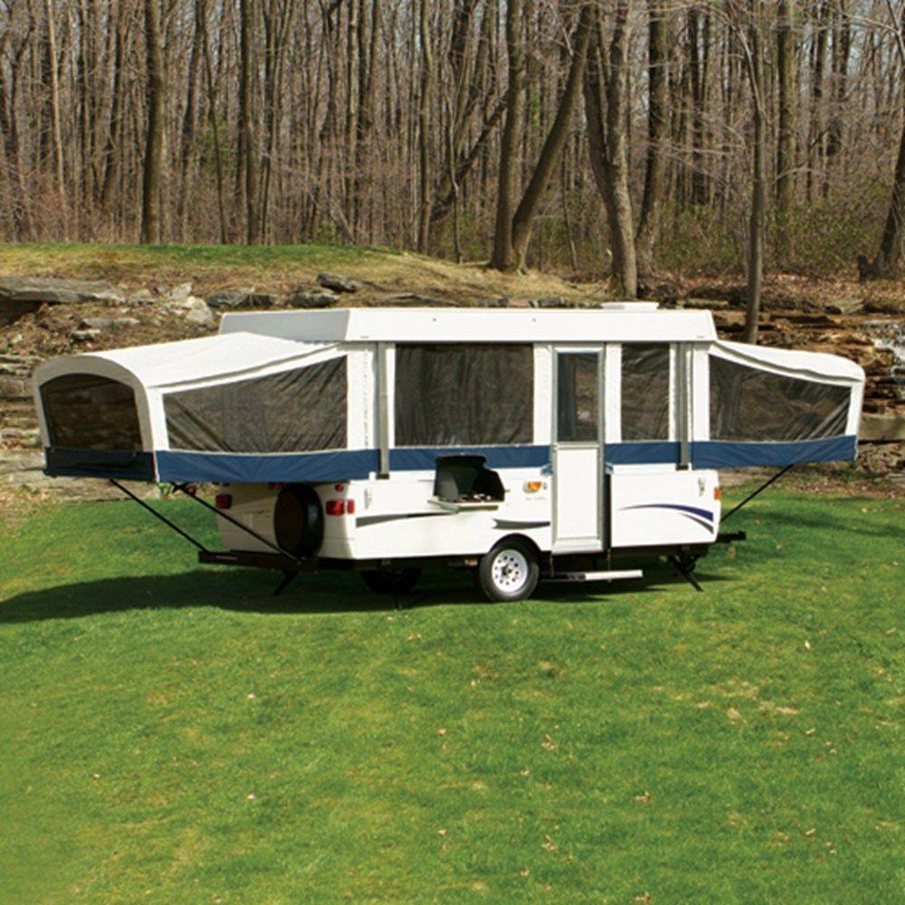 Coleman Santa Fe Fleetwood, Recreational vehicles
