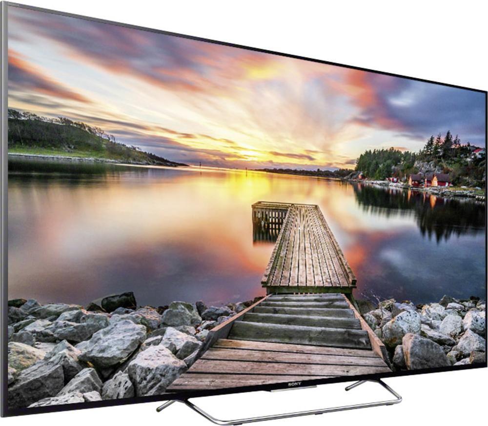 Bester 75 Zoll Fernseher : sony bravia kdl75w855c led tv 189 cm 75 zoll eek a a f dvb t2 dvb c dvb s full hd 3d ~ Aude.kayakingforconservation.com Haus und Dekorationen
