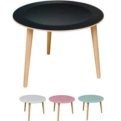 table basse 3 pieds anahita 269e | aurélie fabre institut | pinterest