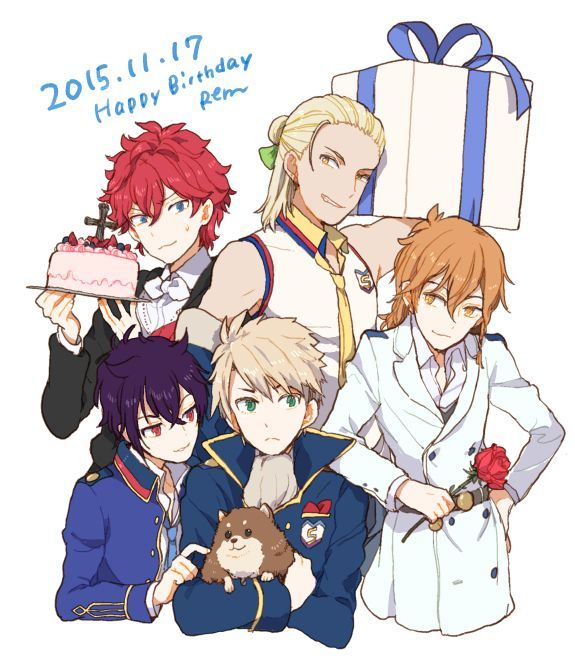 dance with devils mage - Google Search