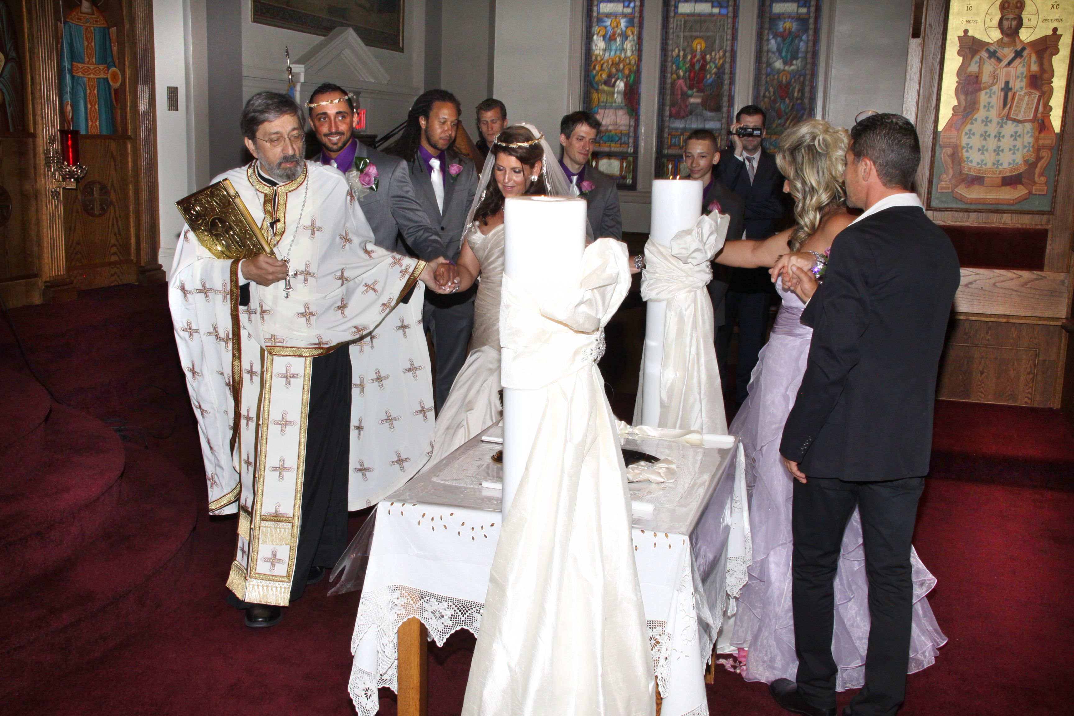 Greek Wedding Greek Wedding Orthodox Wedding Greek Wedding Traditions