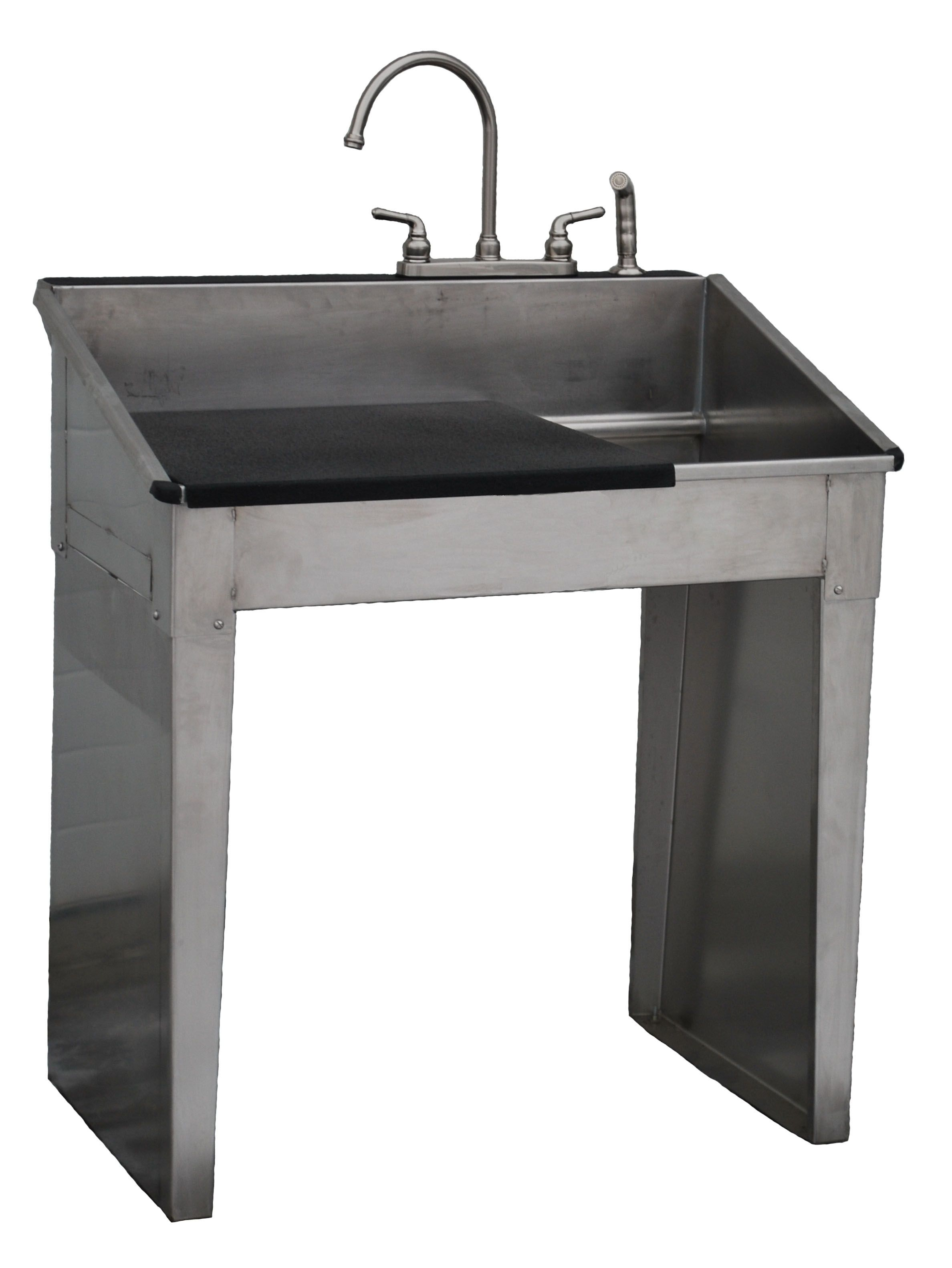 kitchen and utility sinks shallow utility sink 187 best utility sinks home laundry 5005