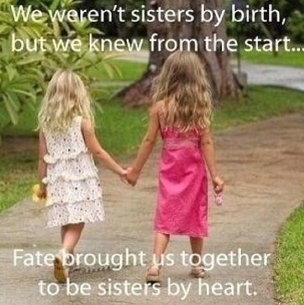 Sister From Another Mister The Bestie Pinterest Sister Quotes