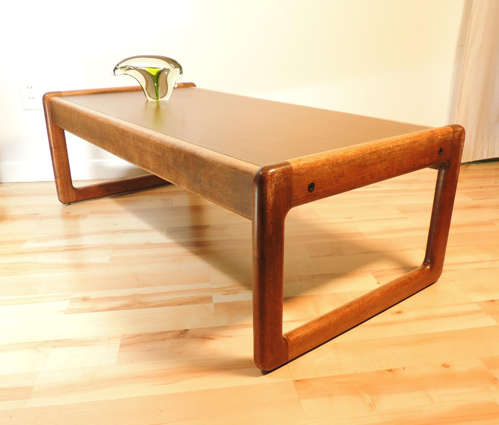 Postmodern Western Contract Formica Top Wood Coffee Table Coffee Table Coffee Table Wood Solid Wood Coffee Table [ 853 x 1000 Pixel ]
