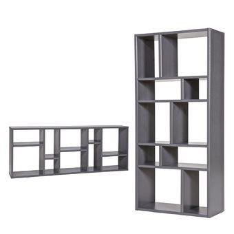 Boekenkast kopen? Bestel boekenkasten online bij fonQ.nl ...