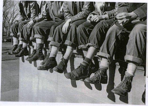 Tips Menggunakan Sepatu PDL