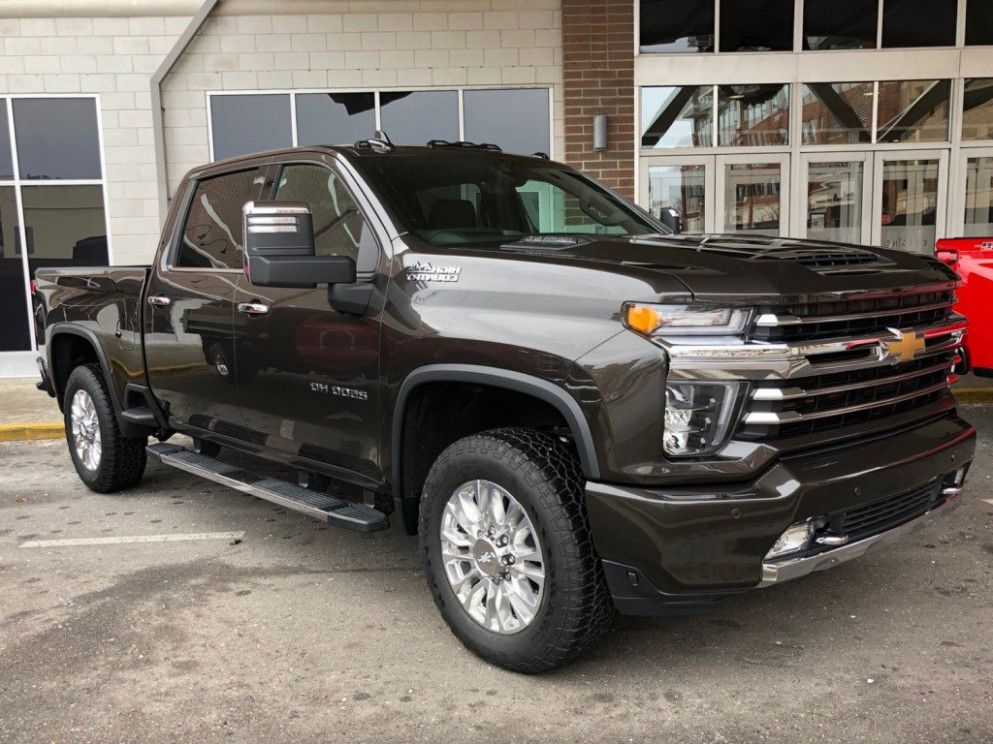 Ten Things To Avoid In Chevrolet High Country 2020 For Chevrolet